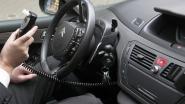 Alcoholslot voor bestuurder die met 2,07  promille in het bloed botsing veroorzaakt