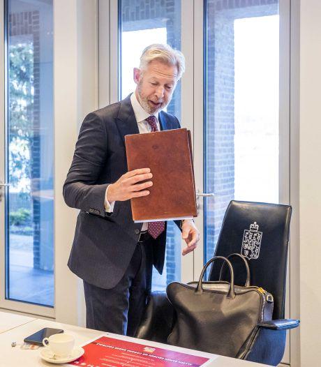 Limburgs CDA wil niet meedoen met nieuw provinciebestuur