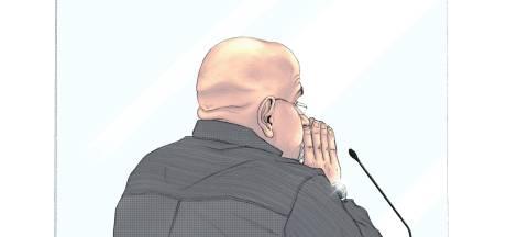 Levenslang geëist voor moord op Valkenswaardse garagehouder: 'Deze man moet nooit meer buiten komen'