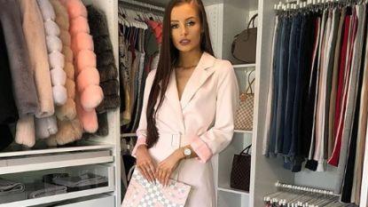 Haar leraars zeiden dat er niets van haar zou worden, maar deze vrouw (23) bouwde met 120 euro eigen kledingmerk uit