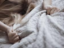Je simule au lit: c'est grave?