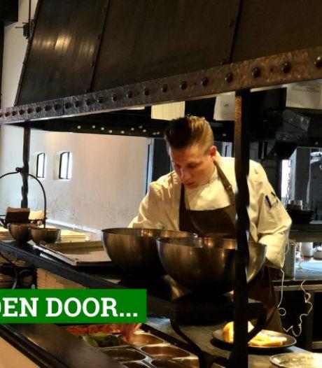 Dit is één van de oudste restaurants van Zwolle: 'Hier liepen de paarden vroeger naar binnen'