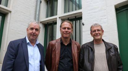 Hof van Melijn wordt creatieve hub