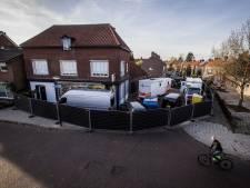 Viervoudige moord Enschede: wellicht meer dan gepland