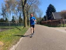 Ex-voetbalprof Ramon Zomer organiseert quarantaineloop: 'Maar iemand wil die laten verbieden'