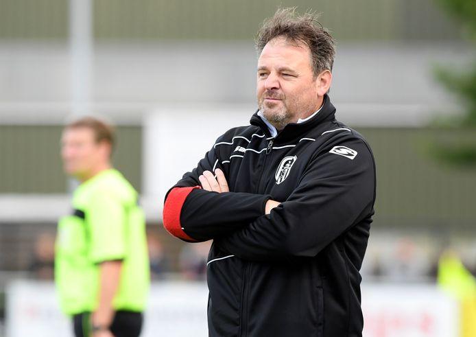Raf Raaijmakers ontmoet zaterdagavond met Sint-Dimpna Zwarte Leeuw, waar hij zeven seizoenen actief was.