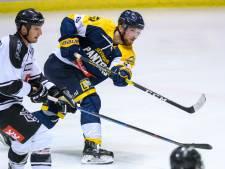 Het ijs is weg, maar ijshockeyclub Zoetermeer Panters had graag willen spelen