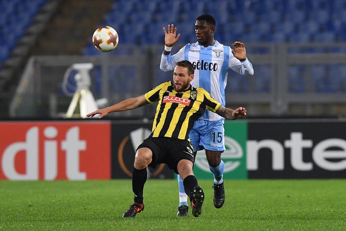 Matavz terug in de basis bij Vitesse tegen PSV
