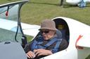 Yves Ruymen was een zeer ervaren piloot.