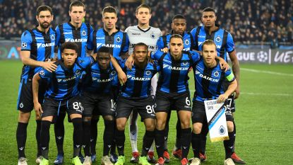 De straffe cijfers van Club Brugge in de Champions League: kilometervreter Vormer Europese top
