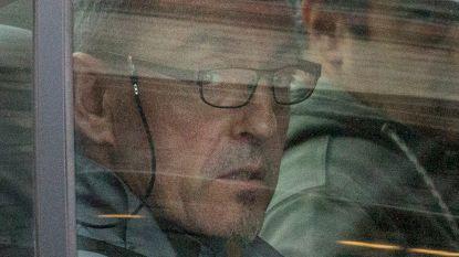 Seriemoordenaar bekent vlak voor assisenproces alle feiten en wou ook een heel gezin uitmoorden