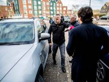 Kerkganger Jaawk B. op vrije voeten nadat hij PowNed-verslaggever aanreed op Urk