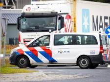 Negen personen in ademnood in container Maasvlakte: 'Geen verstekelingen, maar drugsuithalers'