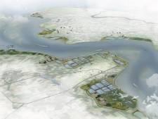 Idee voor wisselpolders krijgt nauwelijks een kans in Zeeland: plan ligt al snel achterin de ijskast