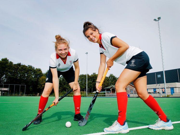 Op deze club hockeyen vrouwen niet meer verplicht in rokje