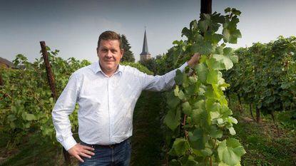 Wijnen Kitsberg behoren tot Belgische top