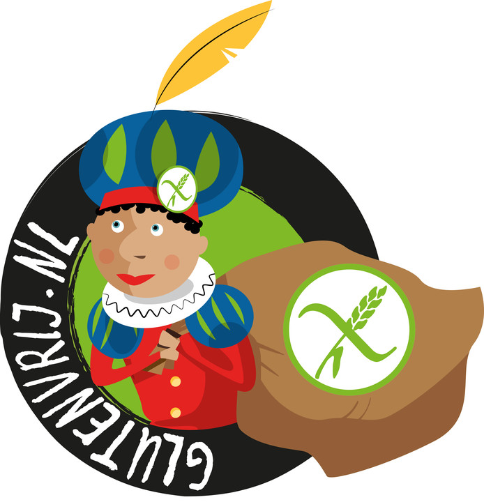 De glutenvrije piet is een initiatief van de Nederlandse Coeliakie Vereniging.
