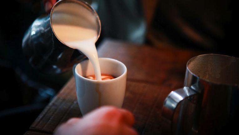 null Beeld Amsterdam Coffee Festival
