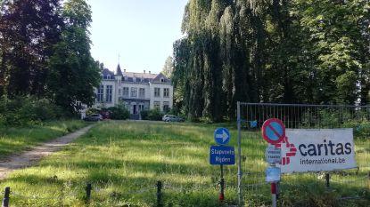 Opvangcentrum in Peeterskasteel blijft open voor onbepaalde tijd