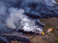 Nederlands 'wonderhuisje' op La Palma alsnog door lava verwoest: 'We zijn alles kwijt'