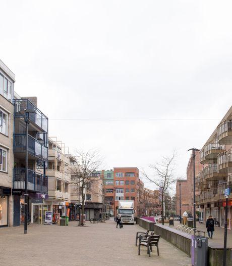 Metamorfose moet Nijverdalse Willem-Alexanderstraat redden: Meer groen, een wadi, markt en zitplekjes
