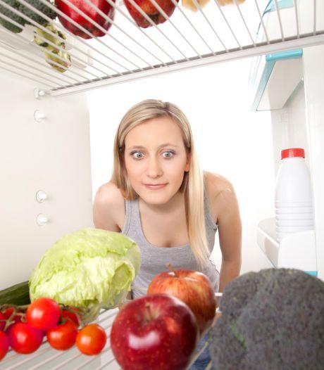 'Laat je buren in de koelkast gluren'