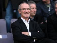 Hommage à Wilfried Van Moer durant le Clasico: des registres de condoléances dans les tribunes de Sclessin