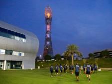 300 mètres de haut, 133 millions d'euros... Le sublime hôtel de Bruges au Qatar