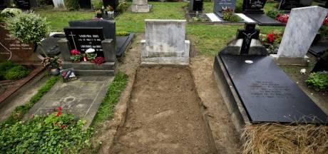 DNA lost moord Nicole van den Hurk niet op