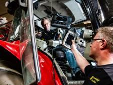Gps-bendes op het platteland ongrijpbaar, politiedienst Europol ingevlogen