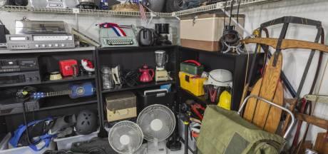 Nieuwe kringloopwinkel in Valkenswaard gaat repareren en verkopen