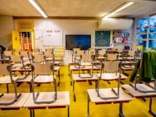 Het valt mee met de lege klaslokalen door besmettingen in Zoetermeer