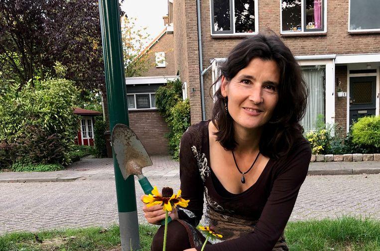 Jenny van Gestel Beeld Trouw