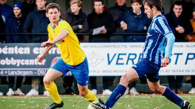 """Robin Dossche: """"Klaar voor een nieuwe uitdaging bij FC Poesele"""""""