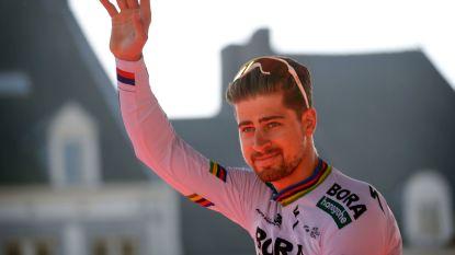 """Onze chef wielrennen ziet dat Sagan tekenen van metaalmoeheid vertoont: """"Hij heeft zichzelf tot merk gepromoveerd"""""""