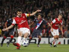 Arsenal belooft vuurwerk op transfermarkt