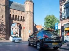 'Zonder duidelijke borden heeft een autoluwe binnenstad helemaal geen zin'