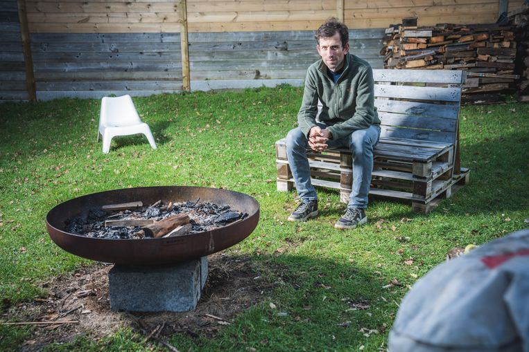 Maarten Vansteenkiste is motivatie-onderzoeker aan de UGent. Beeld Wannes Nimmegeers
