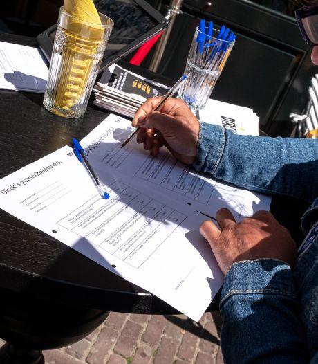 Amersfoortse horeca opnieuw hard getroffen door coronamaatregelen: 'Dit is super pijnlijk'