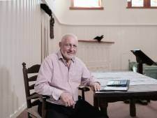 Wim Annen gaat verder op kerkenjacht, ook in de Achterhoek: 'Mijn geloof is de drijfveer'
