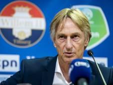 Hoe moet Willem II spelen tegen NAC?