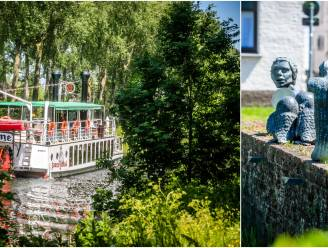 """REEKS. Levende legendes in Vlaanderen: Hoe een grappenmaker van een roman uit 1867 de identiteit van Damme bepaalt: """"Tijl Uilenspiegel doet ons nadenken over onszelf, hij is razend actueel"""""""