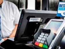 Contant geld definitief uit bus op Veluwe