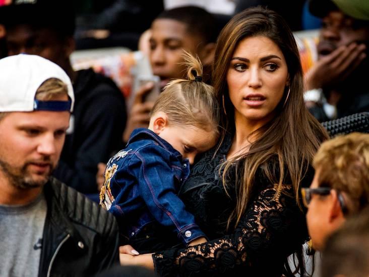 'Yolanthe strijkt 19 miljoen op met scheiding'