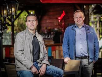 """Met T1 Bart Janssens en T2 David Sannen heeft Verbroedering Geel twee Limburgse trainers: """"We hebben hetzelfde doel: ASV Geel naar derde nationale brengen"""""""