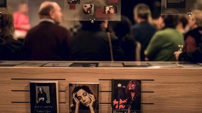 Bib lanceert eerste podcast en brengt expo over Patti Smith tot bij je thuis