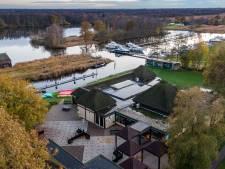 Plannen voor komst hotel en wellnesslocatie bij bezoekerscentrum Ossenzijl