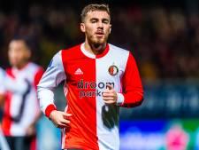 Kökçü verlengt contract bij Feyenoord tot 2025