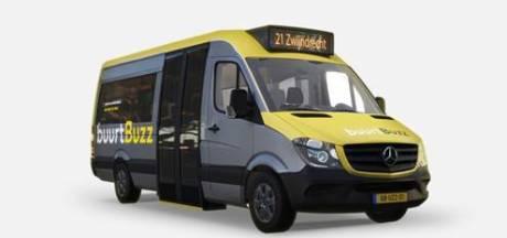 De buurtbus rijdt weer: 'Alle passagiers zijn blij dat ze  bij ons in kunnen stappen'