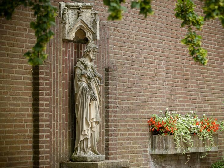 Meesters en knechten verenigd in Huissen; Sint Jozef herinnert aan oude volksbond